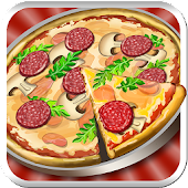 Pizza Maker - My Pizza Shop