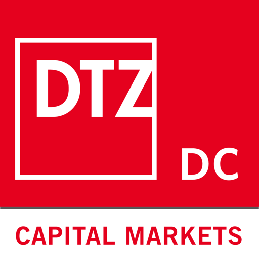 DTZ DC Listings LOGO-APP點子