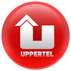 Uppertel - Call for free!!! icon
