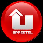 Uppertel - Chiama gratis!!! icon