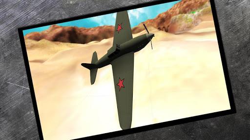 玩模擬App|飞行斗殴 3D免費|APP試玩