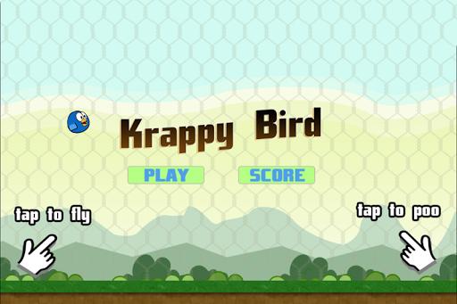 Krappy Bird