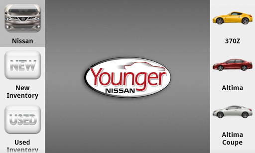 Younger Nissan of Frederick