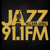 KCSM-FM Jazz 91