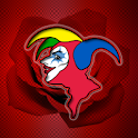 SUPER 8LINES JOKER'S WILD logo