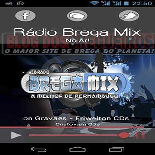Rádio Brega Mix