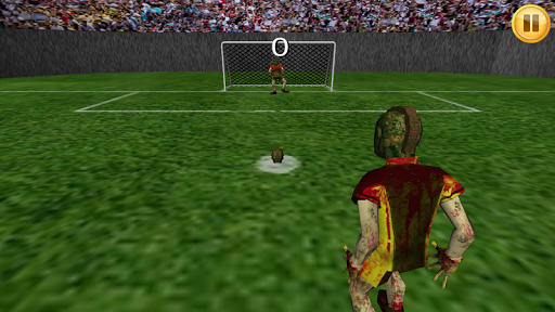 Extreme Undead Soccer