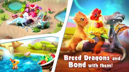 Dragon Mania Legends 1.4.1a screenshot 4403