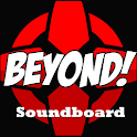 Podcast Beyond Soundboard icon