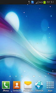 Galaxy HD Live Wallpapers v2
