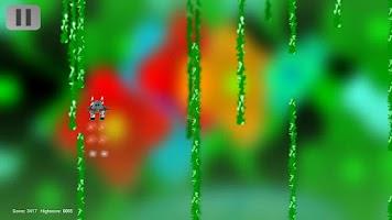 Screenshot of Jetpack Jungle BETA