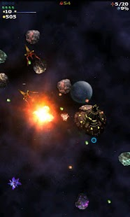 Armada Arcade- screenshot thumbnail