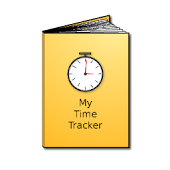 My Time Tracker