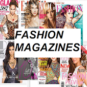 Fashion Magazines AT