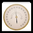 Barometer HD icon