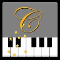 Piano Master Chopin Special logo