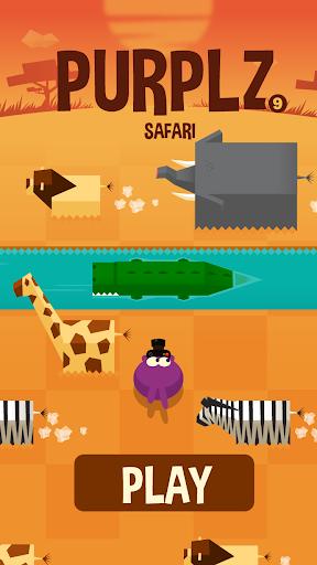 Purplz Safari