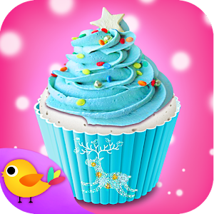 Cupcake Maker Salon for PC and MAC