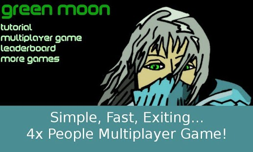 Green Moon Multiplayer - screenshot thumbnail