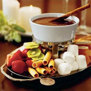 Chocolate Fondue Alcohol Recipes.