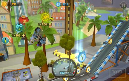 Small & Furious: RC Car Race Screenshot 11