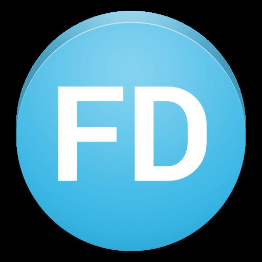 財經必備App|Financial Daily LOGO-綠色工廠好玩App