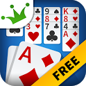 FreeCell Jogatina icon