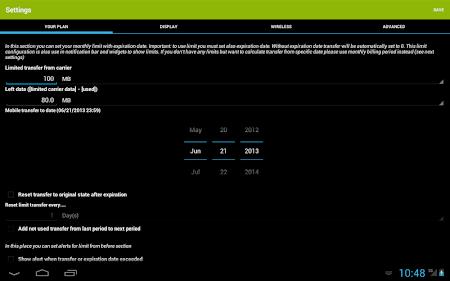 Mobile Counter Trial 3.4 screenshot 89566