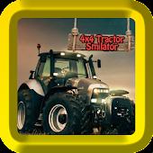 Tractor Simulator 4x4 3D