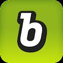 Bambuser logo