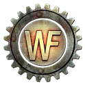 Warfield icon