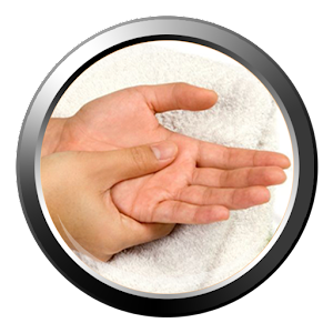 Acupressure: Heal Yourself icon