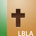 LBLA Translation Bible Touch icon