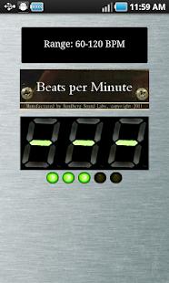 玩免費音樂APP|下載BPM-Detector app不用錢|硬是要APP