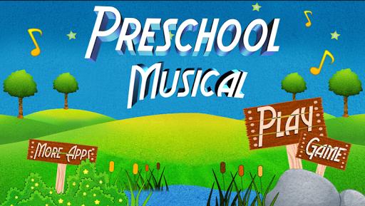 Preschool Musical