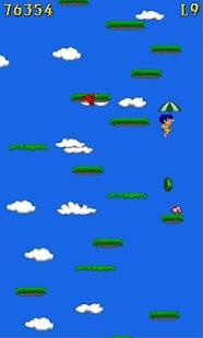 Freddy Jump- screenshot thumbnail