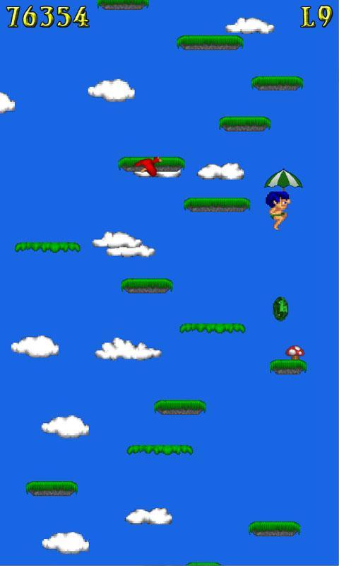 Freddy Jump- screenshot