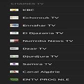 Journaux et Médias Algérie