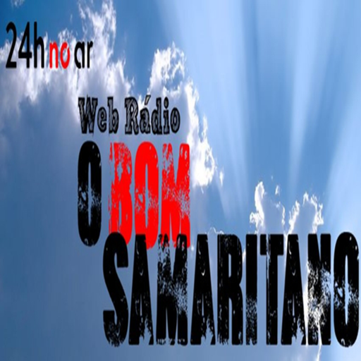 Radio O Bom Samaritano LOGO-APP點子
