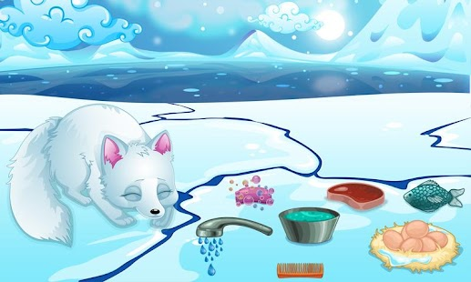 Arctic Foxes - screenshot thumbnail
