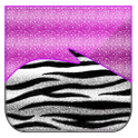 PurpleZebraBlend2 Theme icon