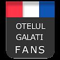 Otelul Galati Fans logo
