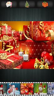 Nejlepší Vánoční tapety - náhled