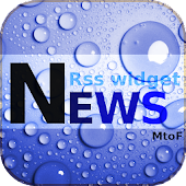 Rss News Widget