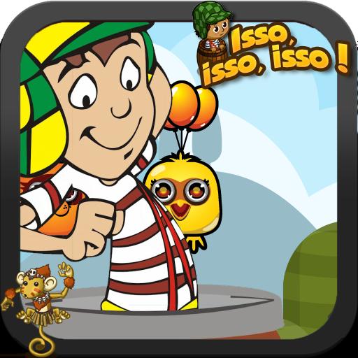 chaves jumper 冒險 App LOGO-APP試玩