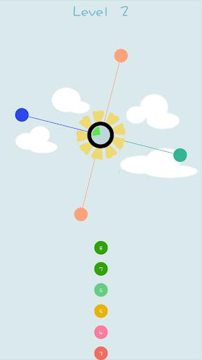 玩免費休閒APP|下載彩虹球-旋转跑酷 Rainbow Ball app不用錢|硬是要APP
