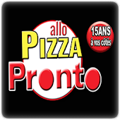 Allo Pizza Pronto