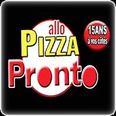 Allo Pizza Pronto