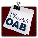 Provas OAB logo