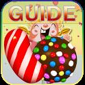 Candy Crush Saga Guide icon